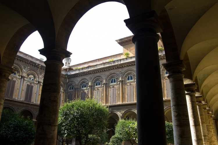 Parafarmacia Doria Pamphilj, Vicolo Doria, Rome, Province of Rome, Italy