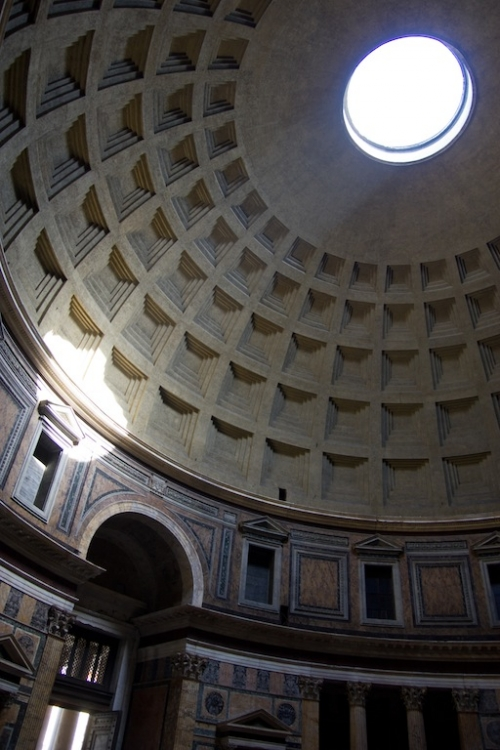 Pantheon, Rome, Province of Rome, Italy