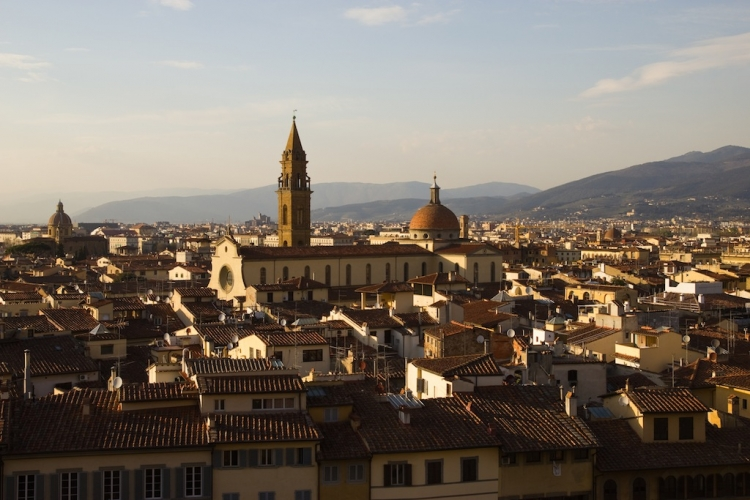 Florence, Province of Florence, Italy