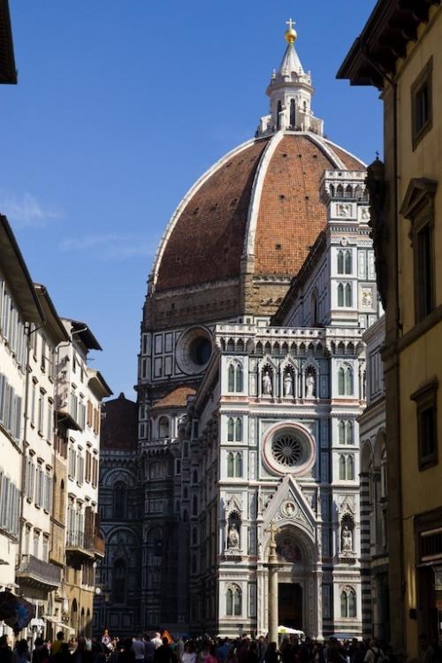 Duomo di Santa Maria del Fiore, Piazza del Duomo, Florence, Province of Florence, Italy