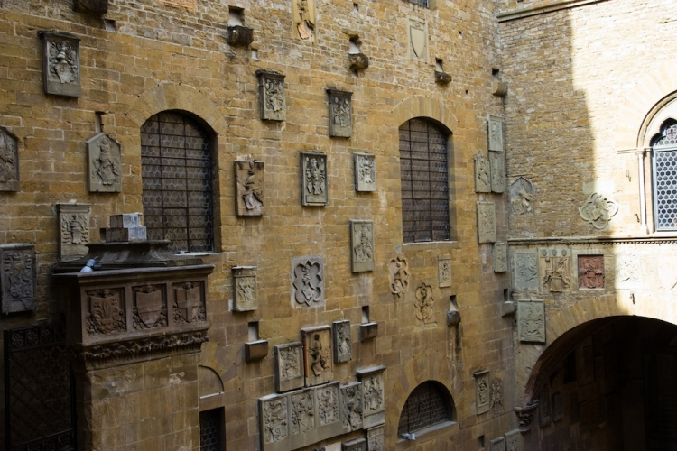 Bargello Museum, Via del Proconsolo, Florence, Province of Florence, Italy