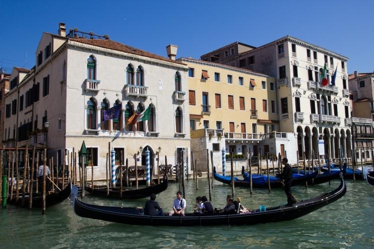 Venice, Province of Venice, Italy