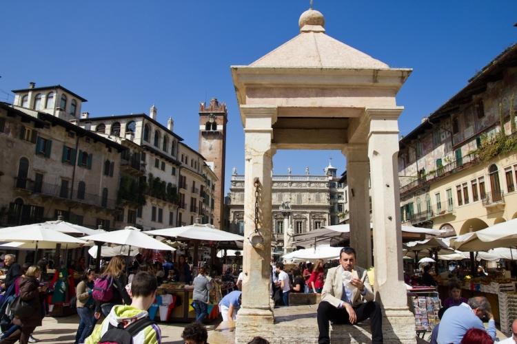 Verona, Province of Verona, Italy